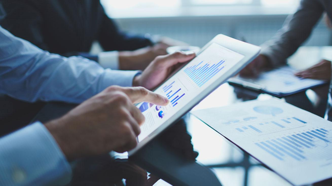 Framework's Financial IT Solutions