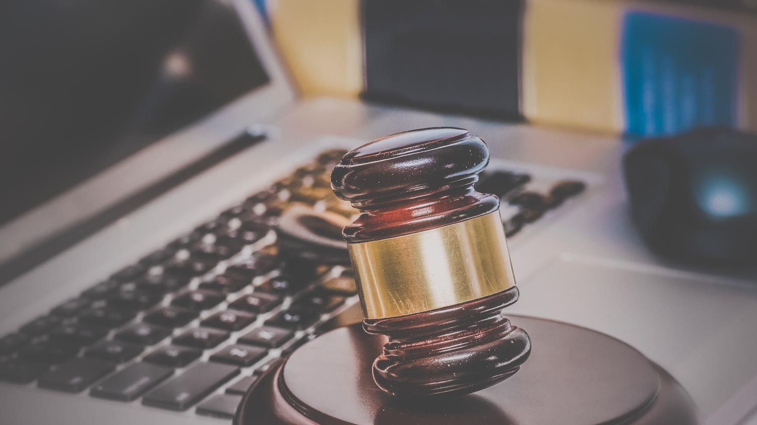 Framework's IT Law Firm Support